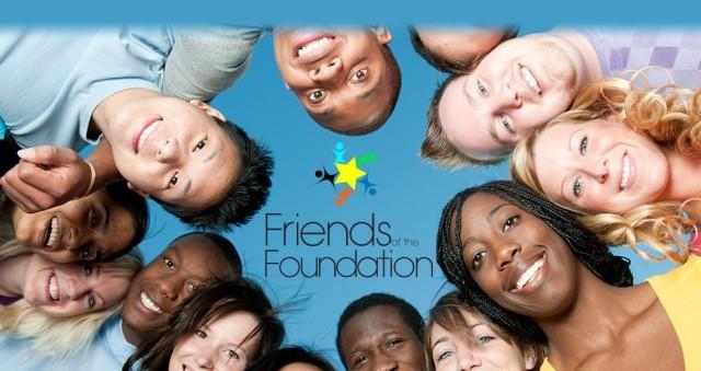 Friends banner 3